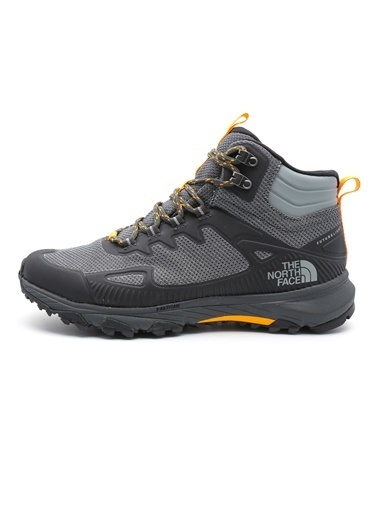 The North Face Ultra Fastpack 4 Mid Futurelight Erkek Ayakkabıgri Gri